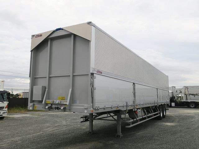 日本フルハーフ 大型 トレーラー DFPTF341A改