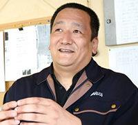 有限会社 丸多商事運輸 代表取締役 佐藤 克之 氏