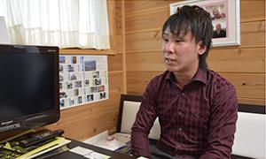 株式会社赤とんぼ観光 代表取締役 藤原 亘人 氏