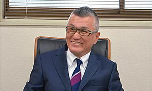 株式会社ODA 代表取締役社長 永野 茂 氏