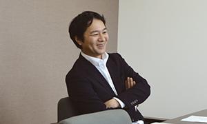 末永海産株式会社 代表取締役社長 末永 寛太 氏