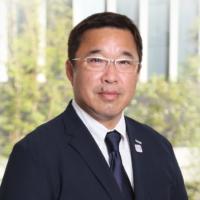 代表取締役社長西口高生氏