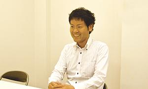 新日本輸送株式会社 名張営業所 所長 金田 崇氏