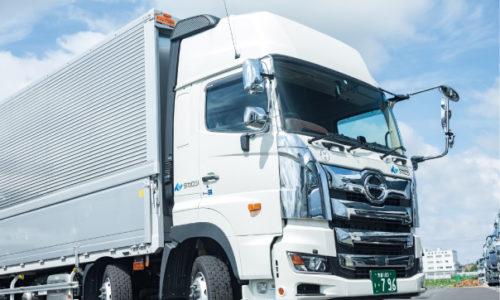 運送会社の安全に対する取り組みメイン