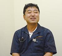 株式会社マルエイ 執行役部長 泉 耕司 氏