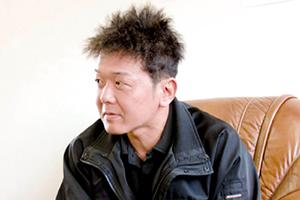 株式会社 鈴商物流 代表取締役 鈴木 貴之 氏